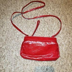 Latico leather crossbody bag
